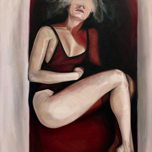 Louise Howard-destructive realism